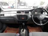 Mitsubishi LANCER GLX CS3 2012 Car