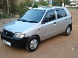 Suzuki Alto 2006 Car