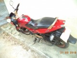 Bajaj Pulser 150 2011 Motorcycle