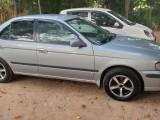 Nissan FB 15 1998 Car