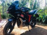 Suzuki Gixxer sf 2018 Motorcycle
