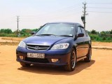 Honda CIVIC ES 5 V-TEC 1.6L 2003 Car