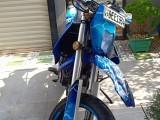 Demak Dtm 200 2016 Motorcycle