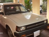 Toyota Corolla Dx 1984 Car