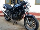 Suzuki Bandit S 2010 Motorcycle