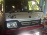 Suzuki Omni 2005 Van