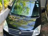 Suzuki Wagon R 2011 Car