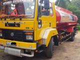 Ashok Leyland eno power 1613 2018 Tanker Truck