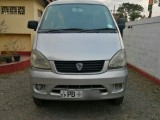 Micro Micro Junior MPV 2008 Van