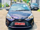 Toyota Vitz ED 2 Safety 2018 Car