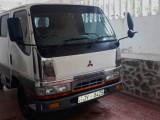 Mitsubishi canter 2005 Lorry