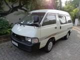 Toyota LITEACE 1993 Van