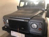 Land Rover Defender 1987 Jeep