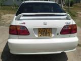 Honda EK3 1999 Car