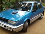 Isuzu Gemini 1989 Car