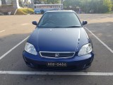 Honda Civic EK 3 2000 Car