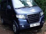 Micro MPV Junior 111 2015 Van