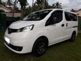 Nissan NV200 VX VANETTE 2015 Van
