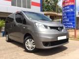 Nissan NV200 VX VANETTE 2012 Van