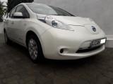 Nissan LEAF AZE0 X GRADE 2013 Car