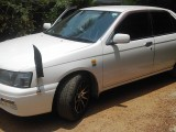 Nissan BlueBird SU14 Legrand Edition 1997 Car