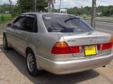 Toyota 110 Sprinter 1998 Car