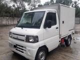 Mitsubishi Minicab Buddy Truck 2011 Lorry