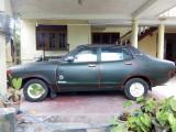 Nissan Sunny 1975 Car