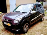 Suzuki Alto sports 2014 Car