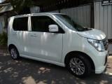 Suzuki WagonR 2014 Car