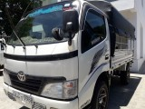 Toyota DYNA LORRY 10.5 FEET 2001 Lorry
