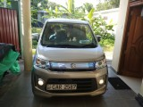 Suzuki Wagon R stronger 2015 Car