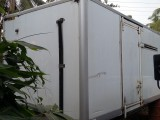 Japanese Used Freezer Body For Sale