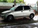 Suzuki ALTO SPORT 2010 Car