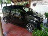 Daihatsu Move custems 2017 Car