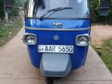 Piaggio ape 2014 Three Wheel