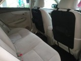 Toyota Axio 2007 Car