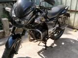 Bajaj Pulsar 150 2006 Motorcycle