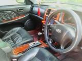 Hyundai Sonata H Matic 2003 Car