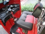 Bajaj 4 Stroke 2012 Three Wheel