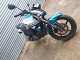 Yamaha FZ-S 2016 Motorcycle