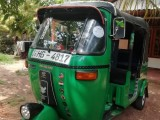 Bajaj 2 Stroke 2003 Three Wheel