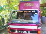 Isuzu Tipper 1990 Lorry