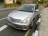 Toyota ALLION 2003 Car