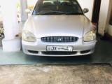 Hyundai Sonata 1999 Car