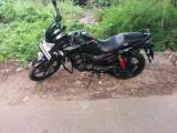 Hero Hunk 2013 Motorcycle