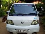 Nissan VANETTE 2001 Lorry