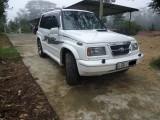 Suzuki vitara 1998 Jeep