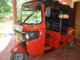 Bajaj RE 205 2015 Three Wheel