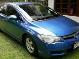 Honda civic 2008 Car